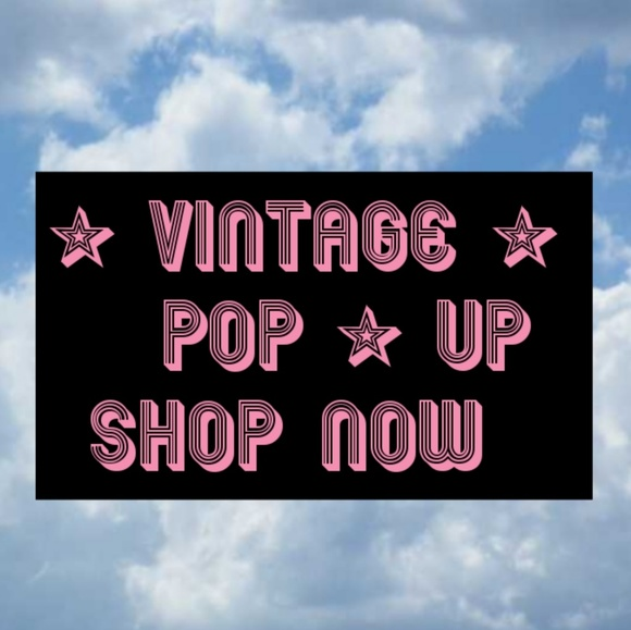 Dresses & Skirts - New Vintage Arrivals